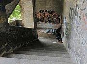 Libeňský most.
