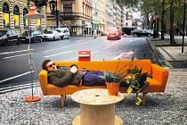 Aktivista Ondřej Kobza nabízí podporu novým projektům, které obohatí kulturní život.