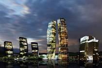 BUDOUCÍ PODOBA PRAHY? Zatím investor čeká, jestli město změní územní plán.