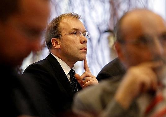 Starostou Prahy 4 byl 16. listopadu zastupitelstvem zvolen Pavel Horálek.
