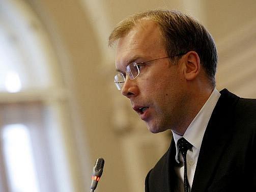 Pavel Horálek.