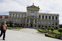 Muzeum hlavního města Prahy dnes, v květnu 2008 slaví své 125. výročí.