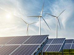 Obnovitelné zdroje. Fondy zaměřené mimo fosilní paliva mají až překvapivě vysoký výnos.