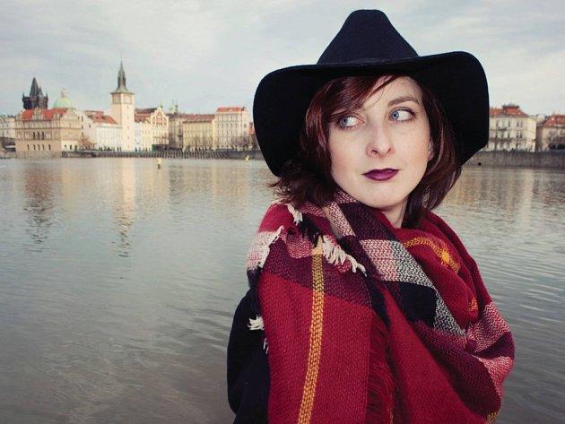 Blogerka Jana Nováková.