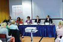 Při setkání zástupci popisují odstraňování překážek ve čtyřech hlavních oblastech, kterými jsou dostupnost, přístupnost, přijatelnost a kvalita péče.