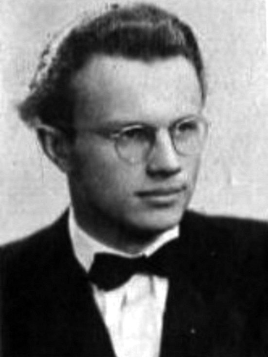 Vladimír Beneš.