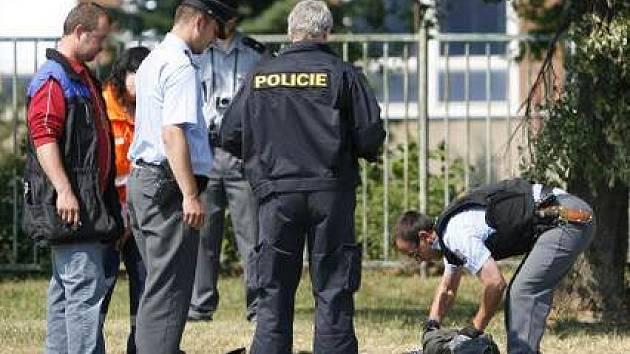 Prosecká střelba opět vyvolala otázku připravenosti městských strážníků.