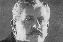 Viktor Ponrepo, vlastním jménem Dismas Šlambor ( 1858 - 1926)