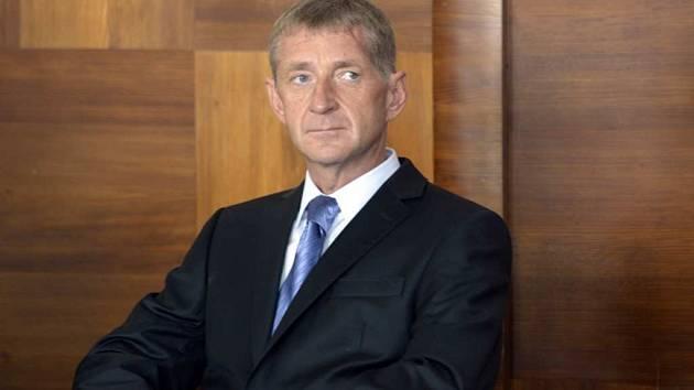 Roman Janoušek.