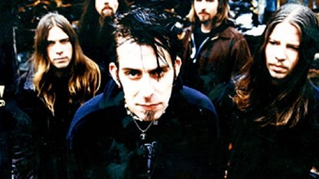 Metalová skupina Lamb of god