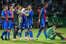 Klokani padli, z jejich Ďolíčku odvezla body Plzeň.