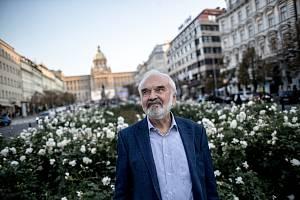Zdeněk Svěrák oslaví 85. narozeniny.