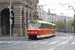 Městská hromadná doprava v Praze bude mít novou podobu.