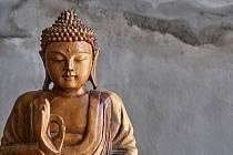 Poznejte ve Skautském institutu tajemství buddhismu.