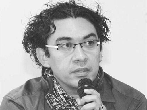 Spisovatel Carlos A. Aguilera v Praze vydává zakázané kubánské autory