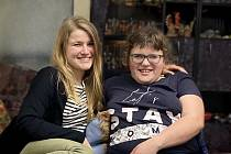 V České republice žije dle údajů ČSÚ přibližně 117 tisíc dětí do 14 let se zdravotním postižením a 80 % z nich má alespoň jednoho sourozence.