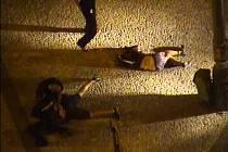 Mladík napadeného málem ubil