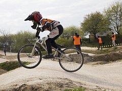 Český pohár BMX 2.