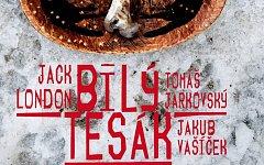 Jevištní úpravu dobrodružného románu Jacka Londona Bílý tesák představí v pátek 6. dubna v pražské La Fabrice Divadlo Drak.