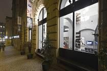 Galerie Leica v Praze. Ilustrační foto.