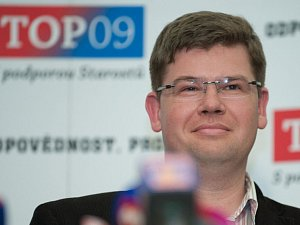Jiří Pospíšil.