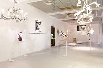 Výstava MADE IN BOR prezentuje výběr výrobců a návrhářů z oblasti Nového Boru.