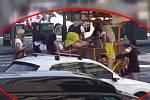 Účastníci jízdy pivního kola dostali pokuty.
