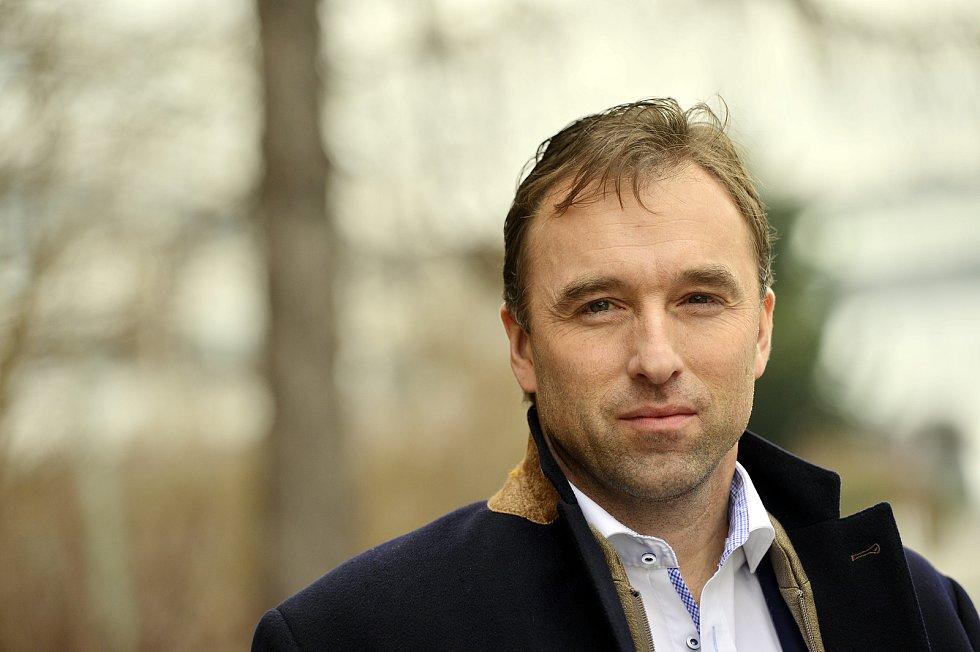 Milan Hnilička poskytl 6. února v Praze rozhovor Deníku.