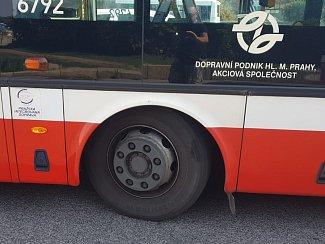 Policisté odhalili přes dealera drog řidiče autobusu MHD, který se chystal jet pod vlivem pervitinu.