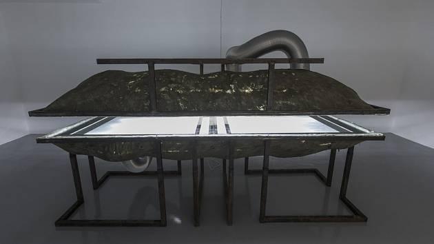 Galerie Pragovka spouští hned tři nové online výstavy.