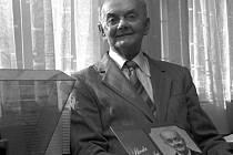 Jaromír Vejvoda.