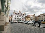 OŽIVENÍ. V centru města už nezůstalo příliš míst pro Pražany. Malostranská beseda by se měla stát jedním z nich.