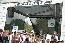 Z 13. ročníku největšího festivalu volného času Ladronkafest v Praze 6.