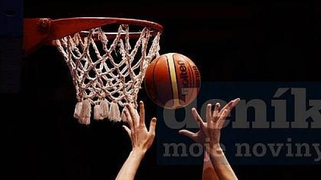 Začíná mistrovství světa v maxibasketbalu. Slavnostní zahájení šampionátu proběhne v sobotu v sedm hodin večer na pozemkářském stadionu Slavie v Edenu./Ilustrační foto.