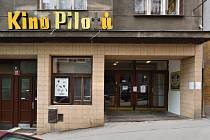 Kino Pilotů.