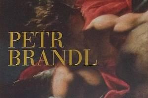 Obálka knihy Petr Brandl