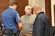 Dokazování nepřineslo nic nového, nemění ani vyměřený trest. Tak lze shrnout rozhodnutí Městského soudu v Praze. Senát opětovně vyměřil Sergeji Berišovi z Chorvatska 12,5 roku vězení za podíl na organizování vraždy obchodníka se šperky v roce 2006.