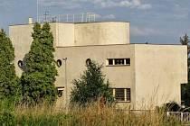 Vila Lídy Baarové.
