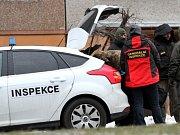 Zásah Generální inspekce bezpečnostních sborů. Ilustrační foto.