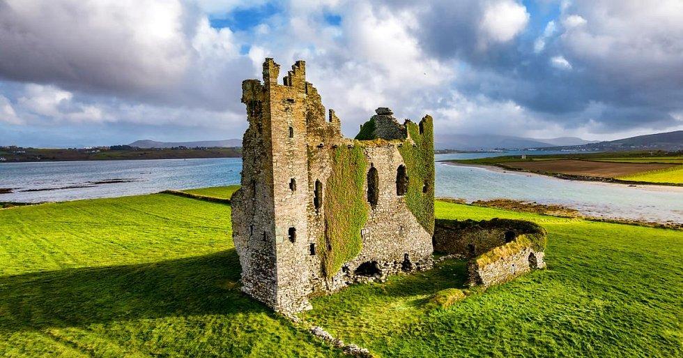 Seriál cestovatelských přednášek kolem světa vás zavede v sobotu do Irska.