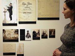 Z výstavy v České národní budově v New Yorku se vrátil unikátní autograf partitury Rusalka. Originální rukopis slavné opery Antonína Dvořáka byl naposledy v České republice vystaven před více než 25 lety a nyní jej mají návštěvníci možnost spatřit od 11.4