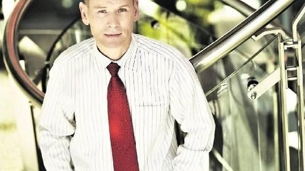 BANKÉŘ. Roman Truhlář je generálním ředitelem mBank pro Česko a Slovensko a má jasné krédo: Když jsou finanční produkty přehledné a srozumitelné, není třeba o nich lhát.