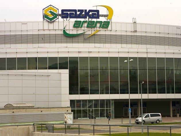 Další Final Four? Po basketbalové klubové elitě by měla Sazka Arena uvítat i nejlepší volejbalové týmy Evropy.