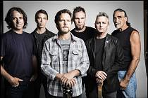 Skupina Pearl Jam.
