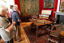 V pražském Salmovském paláci na Hradčanech je k vidění výstava – Pernštejnové a jejich doba.