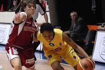 První derby v sezoně. Premiérový duel basketbalistek USK a Sparty v novém ligovém ročníku uvidí v neděli odpoledne hala na Folimance.