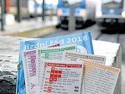 PATNÁCT ZÓN. Nové tarify, které schválili pražští radní, počítají s 11 pásmy a čtyřmi pražskými zónami Pražské integrované dopravy.