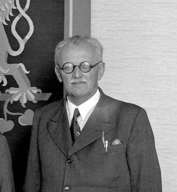Eustach Mölzer.