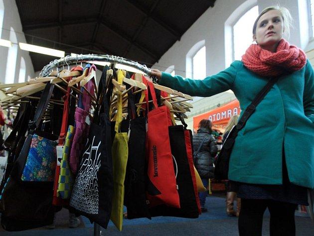 Fashion Market Praha – Naděluj stylově