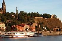 Spolek Praha neznámá pořádá v neděli vycházku za tajemstvími Vyšehradu.